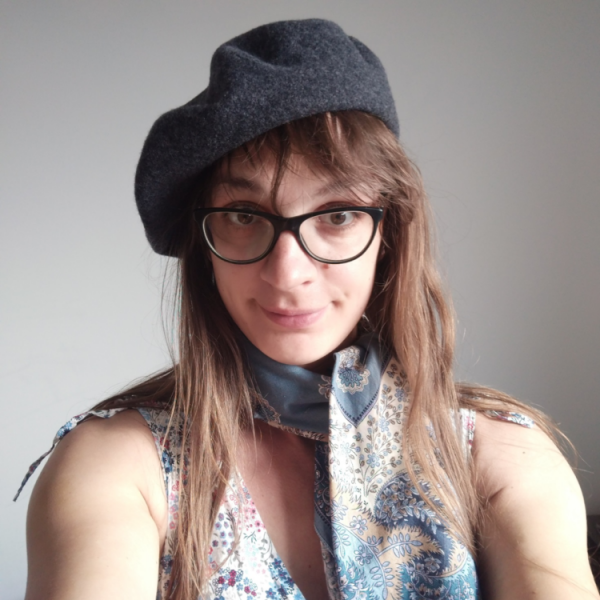 WonderCoder of the Month: Victoria Chudinov