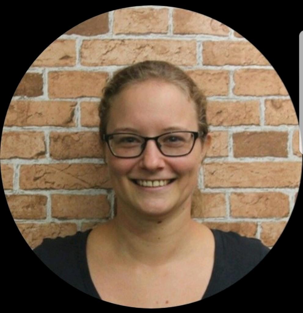 WonderCoder of the month: Rebecca (Becks) Simpson