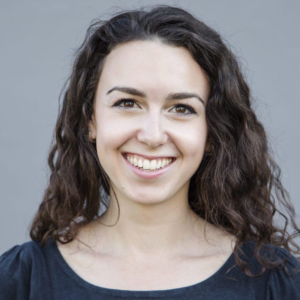 WonderCoder of the month: Lisa Mallner