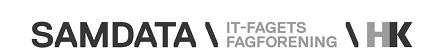 HK samdata logo