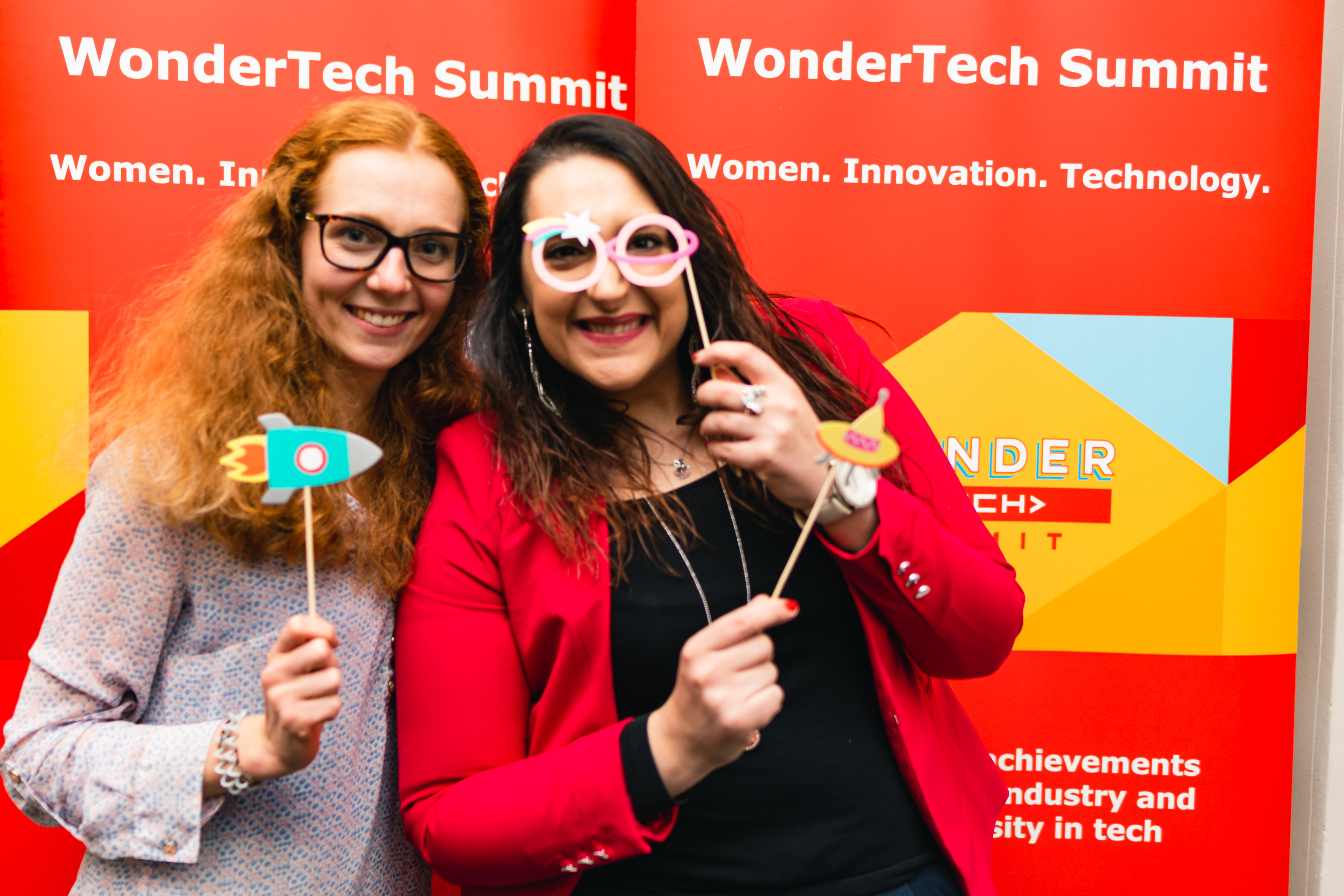 Plamena Cherneva – Founder & CEO of WonderCoders