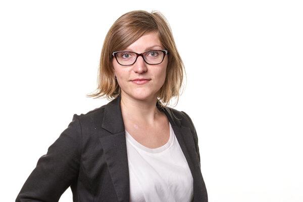 Interview with Mari-Klara Stein